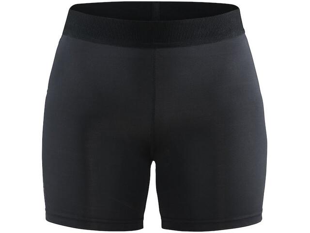 Craft Vent Short Tights Women, black